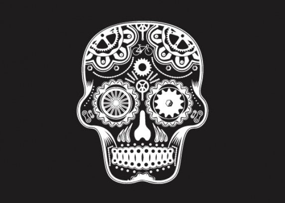 Day Of The Dead Bicycle Tour In Mexico