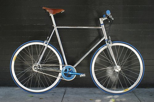 Changing The Way People Change Gears Mission Bicycle