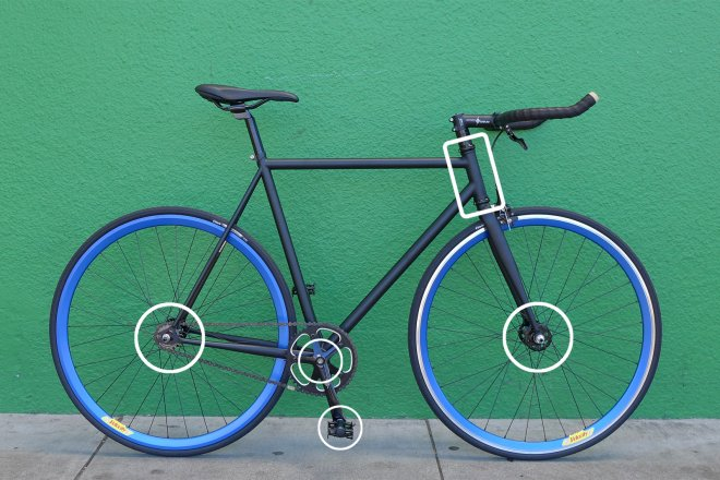 Oversimplified: Sealed and Spinning | Mission Bicycle