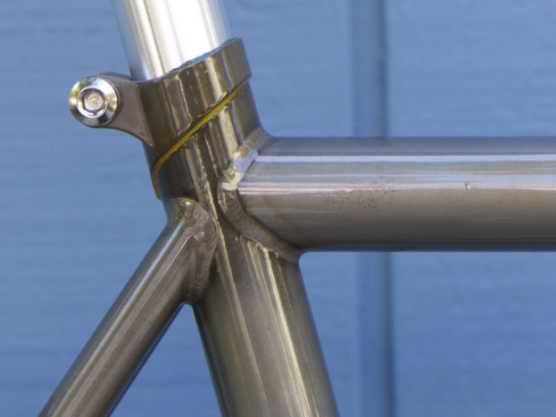 Oversimplified: Powder Coat vs  Paint | Mission Bicycle