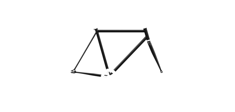 Design Your Mission Bicycle | Mission Bicycle