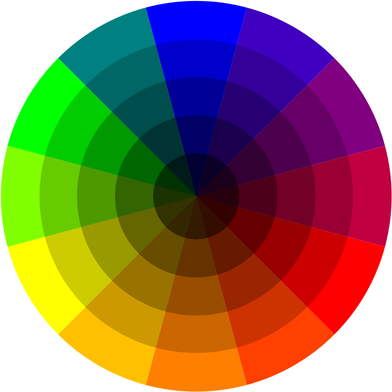 Oversimplified: Color Theory | Mission Bicycle