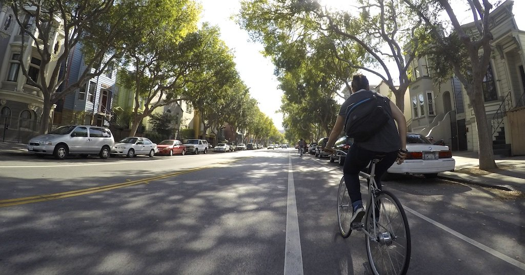San Francisco Bicycle Tours