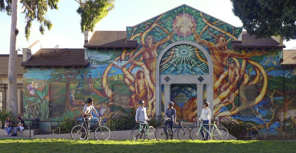 SF bicycle rentals