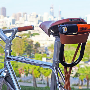 Mission Bicycle Beautiful Custom Bicycles Made In San